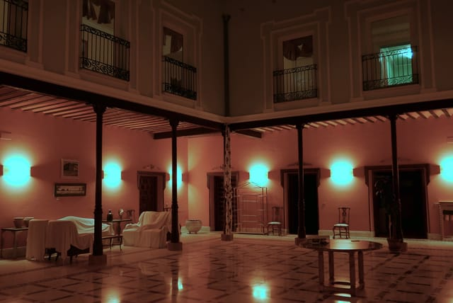 historical 17th century renovated villa for sale in ciudad real rh moulin nl
