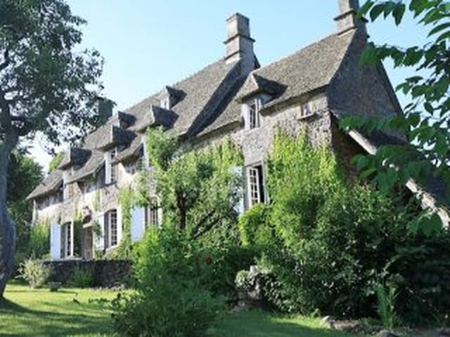 Property For Sale In Auvergne Region France